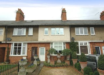 Thumbnail 2 bed terraced house for sale in North Street West, Uppingham, Oakham
