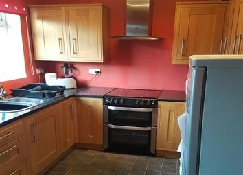 Thumbnail 2 bed property to rent in Morgan Avenue, Shirecliffe