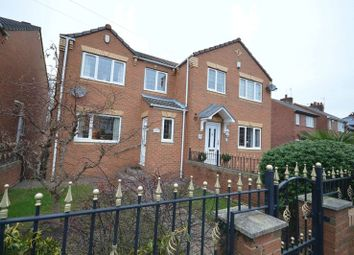 Thumbnail 3 bed semi-detached house for sale in Church Fields Mews, Castleford