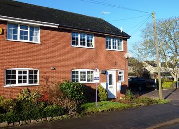 Thumbnail 3 bed semi-detached house to rent in Station Road, Castle Donington, Derby