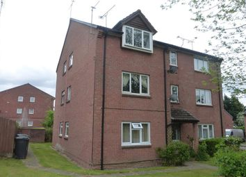 Thumbnail 2 bed flat to rent in Rycote Close, Grange Park, Swindon