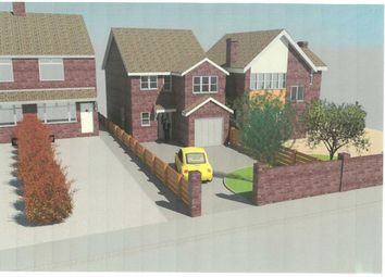 Thumbnail Land for sale in Mansfield Road, Selston, Nottingham