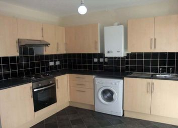 Thumbnail 3 bed property to rent in May Terrace, Lipson, Plymouth