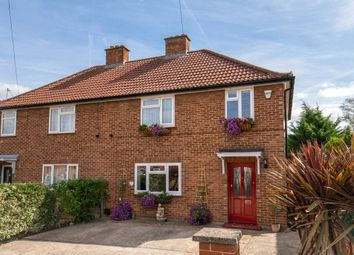 Thumbnail 3 bed semi-detached house for sale in Denham Green Close, Denham Green, Denham
