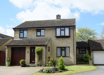 Thumbnail 4 bed detached house for sale in Manor Farm, Chard