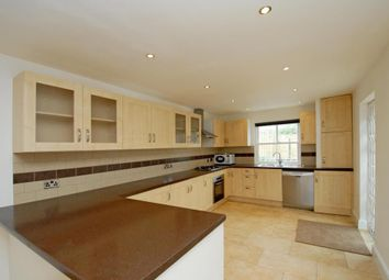 Thumbnail 5 bed town house to rent in Richmond, Surrey
