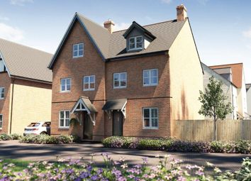 3 bed semi-detached house for sale in Stocks Lane, Winslow, Buckingham MK18