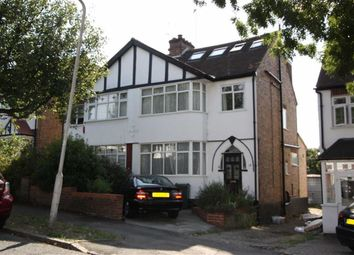 Thumbnail 4 bed semi-detached house to rent in College Gardens, London