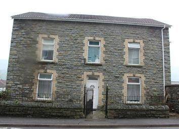 Thumbnail 5 bed detached house for sale in Windsor Place, Merthyr Vale, Merthyr Tydfil, Mid Glamorgan