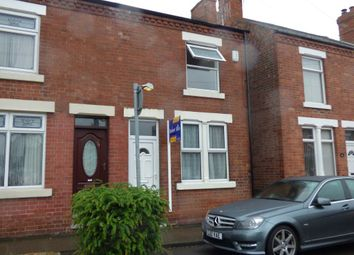 Thumbnail 2 bed semi-detached house to rent in Halls Road, Stapleford, Nottingham
