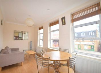 Thumbnail 1 bed flat to rent in Kingston Road, Wimbledon, London