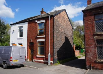 Thumbnail 2 bed semi-detached house for sale in Angel Street, Manchester