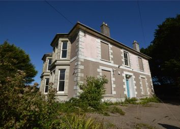 Thumbnail 6 bed detached house for sale in Treeve Lane, Connor Downs, Hayle, Cornwall