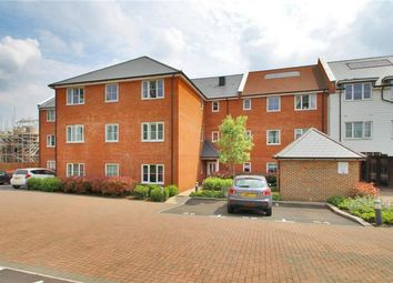Thumbnail 2 bedroom flat for sale in Eden Road, Dunton Green, Sevenoaks, Kent