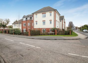 Thumbnail 1 bed flat for sale in Penn Road, Hazlemere, High Wycombe