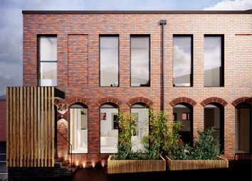 Thumbnail 2 bed terraced house for sale in Melbourne Street, Leeds