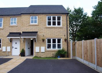 Thumbnail 3 bed property for sale in Willow Way, Skipton