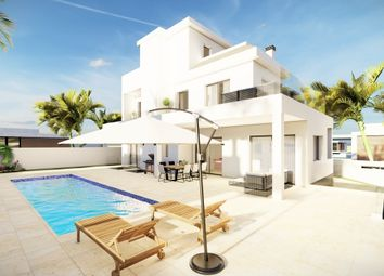 Thumbnail 3 bed detached house for sale in Quesada, Alicante, Spain