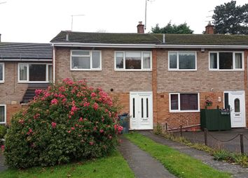 Thumbnail 3 bed terraced house for sale in Lomaine Drive, Kings Norton, Birmingham