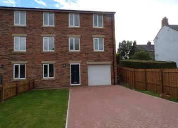 Thumbnail 4 bed town house for sale in Falcon Grange, Bardon Mill, Hexham