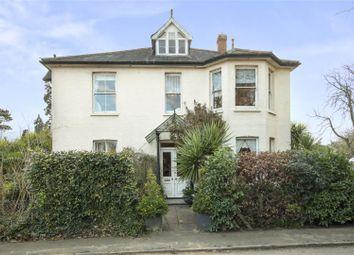 Thumbnail 5 bedroom detached house for sale in Oatlands Drive, Weybridge, Surrey