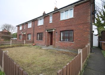 Thumbnail 2 bedroom flat to rent in Park Road, Rochdale