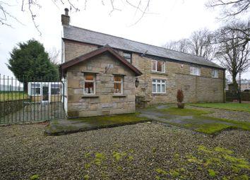 Thumbnail 5 bed detached house for sale in Mellor Lane, Mellor, Blackburn, Lancashire