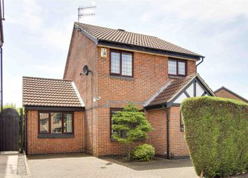 3 bed detached house for sale in Claremont Drive, West Bridgford, Nottinghamshire NG2