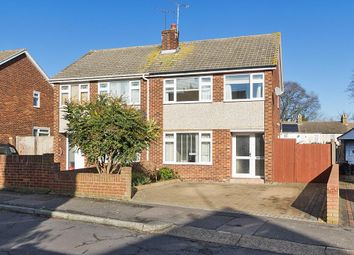 Thumbnail 3 bedroom property to rent in Medway Close, Sittingbourne