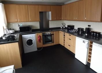 Thumbnail 4 bed terraced house for sale in Cherhill Close, Clifton, Nottingham