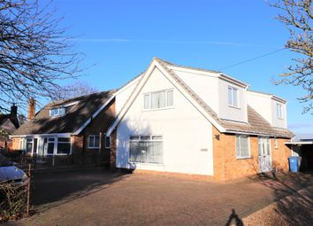 Thumbnail 3 bed detached house for sale in Hadleigh Road, Holton St Mary, Essex