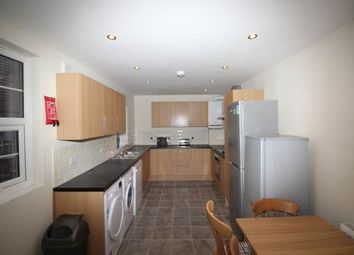 Thumbnail 8 bed terraced house to rent in Westgate Road, Newcastle Upon Tyne