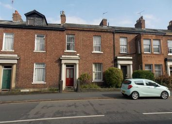 Thumbnail 1 bedroom town house to rent in Spencer Street, Carlisle