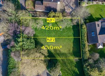 Thumbnail Land for sale in Land To Front Of Elder House, Binbrook
