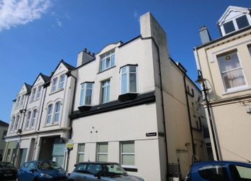 Thumbnail 1 bed flat for sale in Flat 1, Ranmoor, 5 The High Street, Port St. Mary