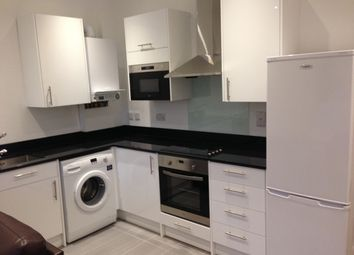 Thumbnail 1 bed flat to rent in Bounds Green Road, London