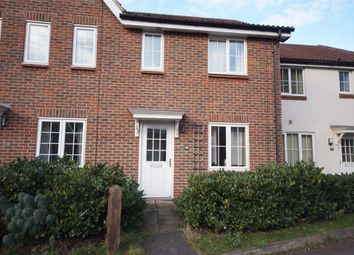 Thumbnail 2 bedroom terraced house for sale in Beatty Rise, Spencers Wood, Reading, Berkshire