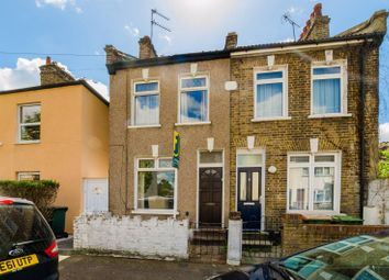Thumbnail 2 bedroom end terrace house for sale in Dean Street, Forest Gate