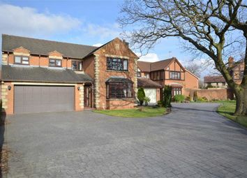 Thumbnail 4 bed detached house for sale in Harvest Way, Oakwood, Derby