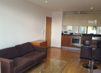 Thumbnail 1 bed property for sale in The Ropeworks, 1 Arboretum Place, Barking, Essex.