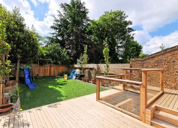 Thumbnail 5 bed semi-detached house to rent in South Hill Park, Hampstead