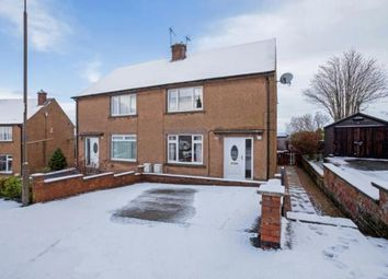 Thumbnail 3 bed semi-detached house for sale in Gillies Hill, Cambusbarron, Stirling, Stirlingshire