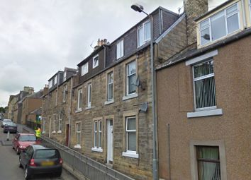 Thumbnail 3 bed flat for sale in The Loan, Hawick