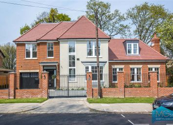Thumbnail 6 bedroom detached house for sale in Denleigh Gardens, Winchmore Hill, London