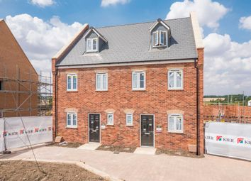 Thumbnail 3 bedroom semi-detached house for sale in The Palmerston, Long Melford, Sudbury, Suffolk