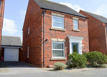 Thumbnail 3 bed detached house for sale in Bremridge Close, Barford, Warwick
