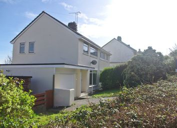 Thumbnail 3 bed semi-detached house to rent in Boslowick Road, Falmouth