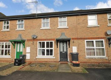 Thumbnail 2 bedroom terraced house for sale in Pasture Close, Raybrook Park, Swindon