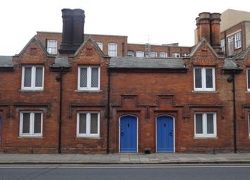 Thumbnail 1 bed cottage to rent in Dame Alice Street, Bedford