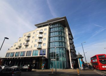 Thumbnail 3 bed flat for sale in Station Road, Edgware